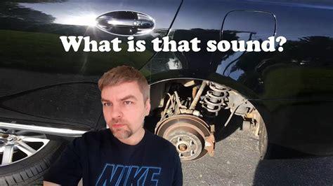 bad wheel bearing noise sound  youtube