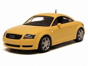 Audi Tt 3 Occasion : minichamps audi tt coup 1998 1 43 ebay ~ Maxctalentgroup.com Avis de Voitures