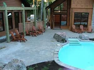 sunrise paysagiste pierre naturelle With amenagement jardin avec pierres 11 creation de murets pour jardin paysagiste vannes
