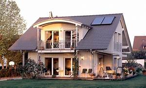 Häuser Im Landhausstil : veritashaus veritas haus fertigteilhaus passivhaus bauen veritas haus ~ Watch28wear.com Haus und Dekorationen