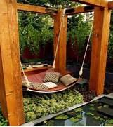 Backyard Hammock Design 30 DIY Ideas How To Make Your Backyard Wonderful This Summer