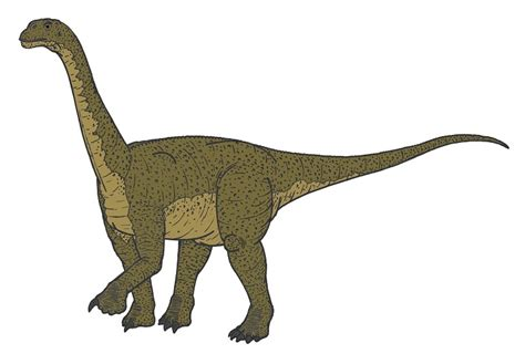camarasaurus extinct animals