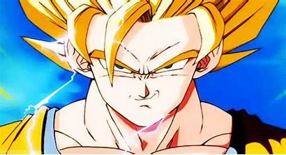 Goku Ssj2 Gifs Dbz Animated