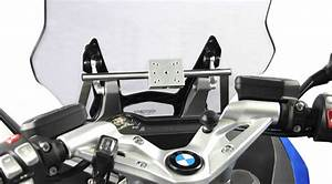 Gps Bmw Moto : gps mount for bmw r 1200 rs lc 2015 motorcycle accessory hornig ~ Medecine-chirurgie-esthetiques.com Avis de Voitures