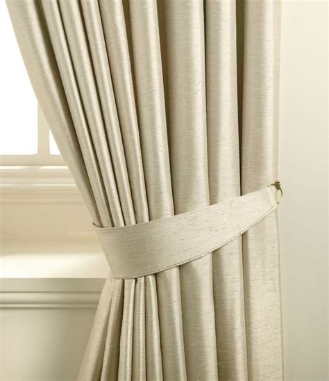 modern shabby chic furniture your room by simple curtain tie backs
