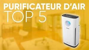 Meilleur Purificateur D Air : top5 meilleur purificateur d 39 air 2019 youtube ~ Melissatoandfro.com Idées de Décoration
