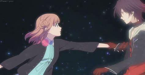 amnesia anime gif amnesia gifanime anime lanochefriki gif