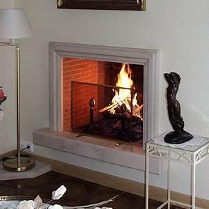 Recuperateur Chaleur Cheminée : 17 meilleures id es propos de recuperateur de chaleur ~ Premium-room.com Idées de Décoration