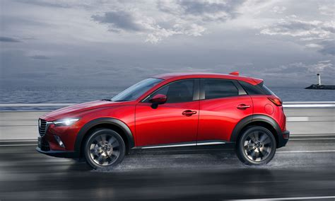 All Wheel Drive Mazda 3 by 2016 Mazda Cx 3 Drive Review 187 Autonxt