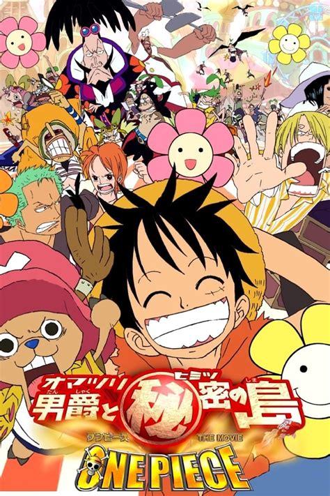 streaming anime captain tsubasa sub indo one piece movie 06 omatsuri danshaku to himitsu no shima