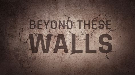beyond these walls 1529 productions sermonspice