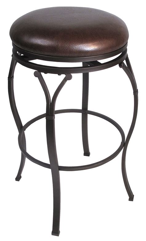 24 bar stools backless hillsdale backless bar stools 24 5 quot lakeview backless 3835