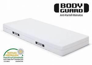 Best Getestete Matratze : 13 best bodyguard anti kartell matratze images on pinterest mattress 10 years and mattresses ~ Buech-reservation.com Haus und Dekorationen