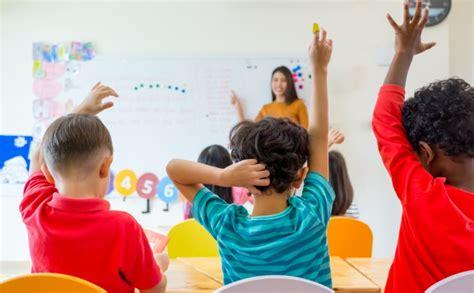 long   masters  early childhood education program
