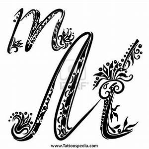 The gallery for --> Letter M Tattoo Designs For Men