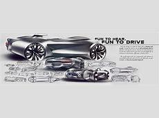 BMW Designworks USA Internship 2015 on Behance