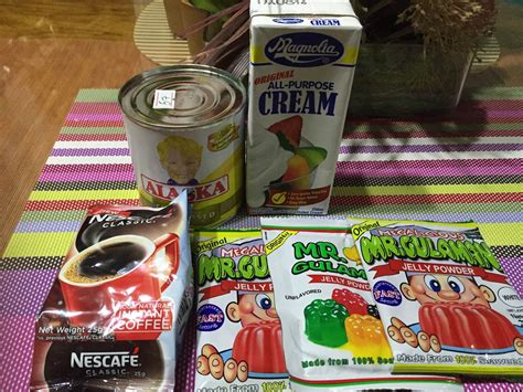 Plus the ingridients used is really cheap but will. coffee jelly recipe filipino