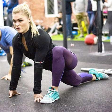 15 fearless athletes to watch for at the 2015 crossfit games shape magazine