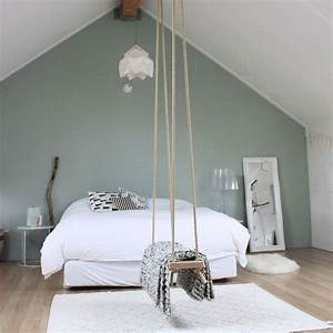 Salon Vert De Gris : le vert de gris tendance couleur une couleur douce pour ~ Melissatoandfro.com Idées de Décoration