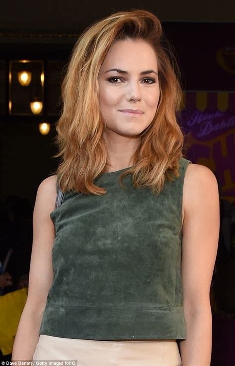 hannah tointon swimsuit kara tointon at charlie and the chocolate factory
