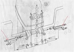 Lubricating Seastar Hydraulic Steering System