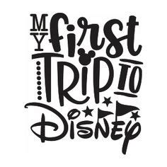 Also, please check the license on each svg if you want to use it commercially. Best Day Ever SVG, Disney SVG - instant download for ...