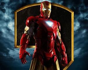 2010, Iron, Man, 2, Movie, Wallpapers