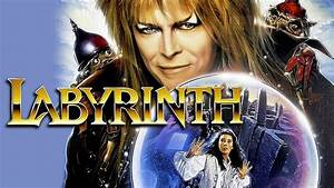 Labyrinth -- Movie Review #JPMN - YouTube
