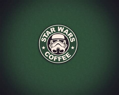 star wars sturmtruppen kaffee starbucks wallpaper