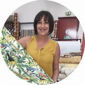 Au Fil Du Tissu : portrait de rachel benzekri de la boutique au fil du tissu ma maison ~ Melissatoandfro.com Idées de Décoration