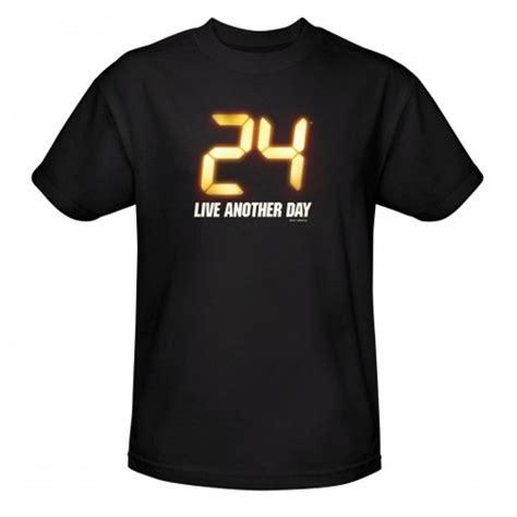 T Shirt 24 24 t shirt ctu t shirts bauer