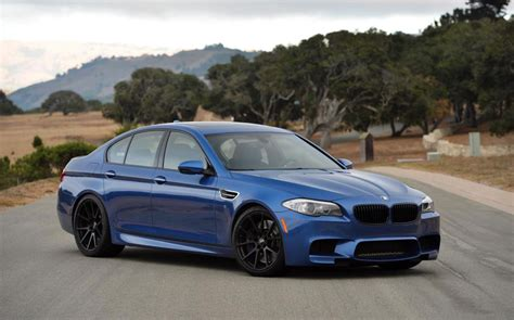 Bmw M5 Tune dinan gives the f10 bmw m5 a serious tune tuned