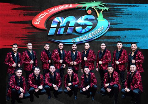 Banda MS | CMN Events