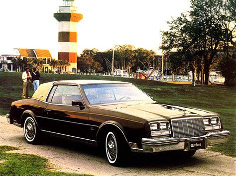 85 Buick Riviera by 1980 85 Buick Riviera
