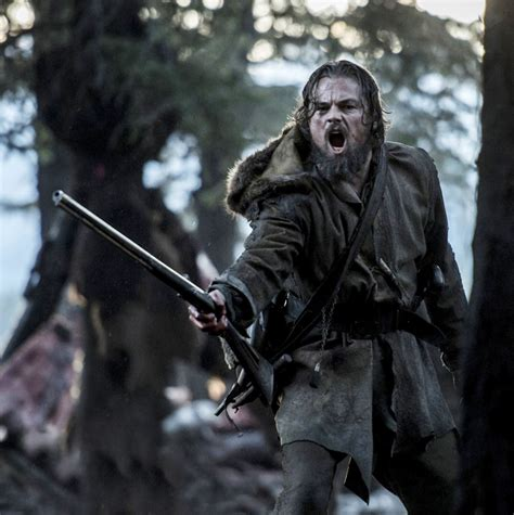Become a revenant and find the truth beyond revenge in this gothic fantasy rpg with stunning 3d battles! Movie Review: 'The Revenant'