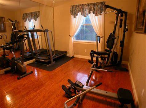 What Are The Best Home Gym Flooring Options?  The Home. Rustic Fall Decor. Cool Dining Room Tables. Decor Magazines. Waiting Room Couch. Mario Brother Decorations. Entryway Wall Decor. Roosters Decor. Aqua Pillows Decorative