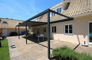Store électrique Terrasse : stores lectriques pour terrasse lamatec ~ Premium-room.com Idées de Décoration