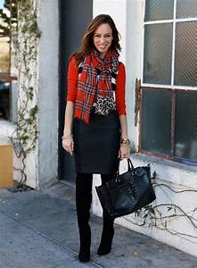 10 Matching Outfits To Wear With Pencil Skirts for Chic Look