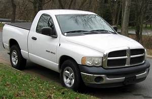 2003 Dodge Ram Pickup 2500 - Information And Photos