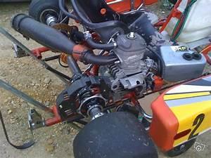 Karting A Moteur : troc echange karting 125 moteur sonic chassis nowa sur france ~ Maxctalentgroup.com Avis de Voitures