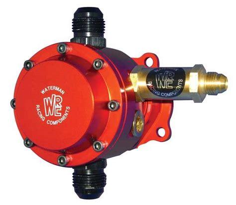 Waterman Racing Components Lm300 Waterman Late Model