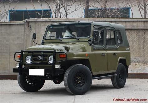 jeep bj2020 picture 19810 171 baw bj 212 beijing jeep 212 chinaautoweb