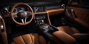 Nissan Gtr Interieur : design nissan gt r supercar nissan ~ Medecine-chirurgie-esthetiques.com Avis de Voitures