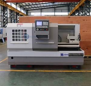 Cak6140 Cnc Lathe Machine