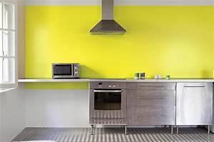 comment peindre un mur amazing en le support bien prpar With tres bonne peinture pour plafond