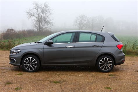Fiat Tipo by Fiat Tipo Hatchback Review 2016 Parkers