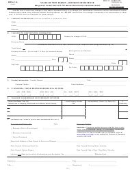 form cms l564 download fillable pdf request for