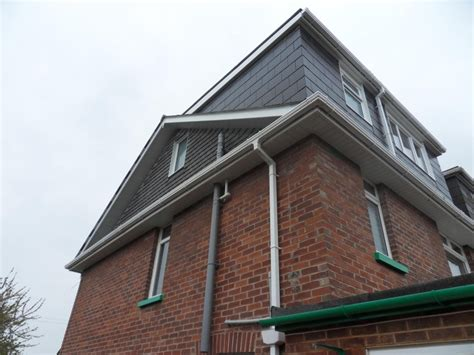 Hip Roof Attic Conversion by Hip To Gable Loft Conversion