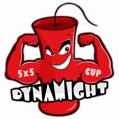 Tournaments August Dynamight Colosseum Series Thunder War