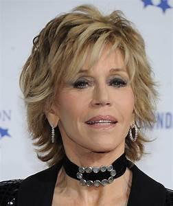 Jane Fonda Hairstyle Ideas For Women Short Hairstyles 2018